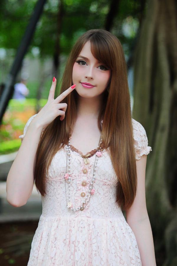 Model Audrey M